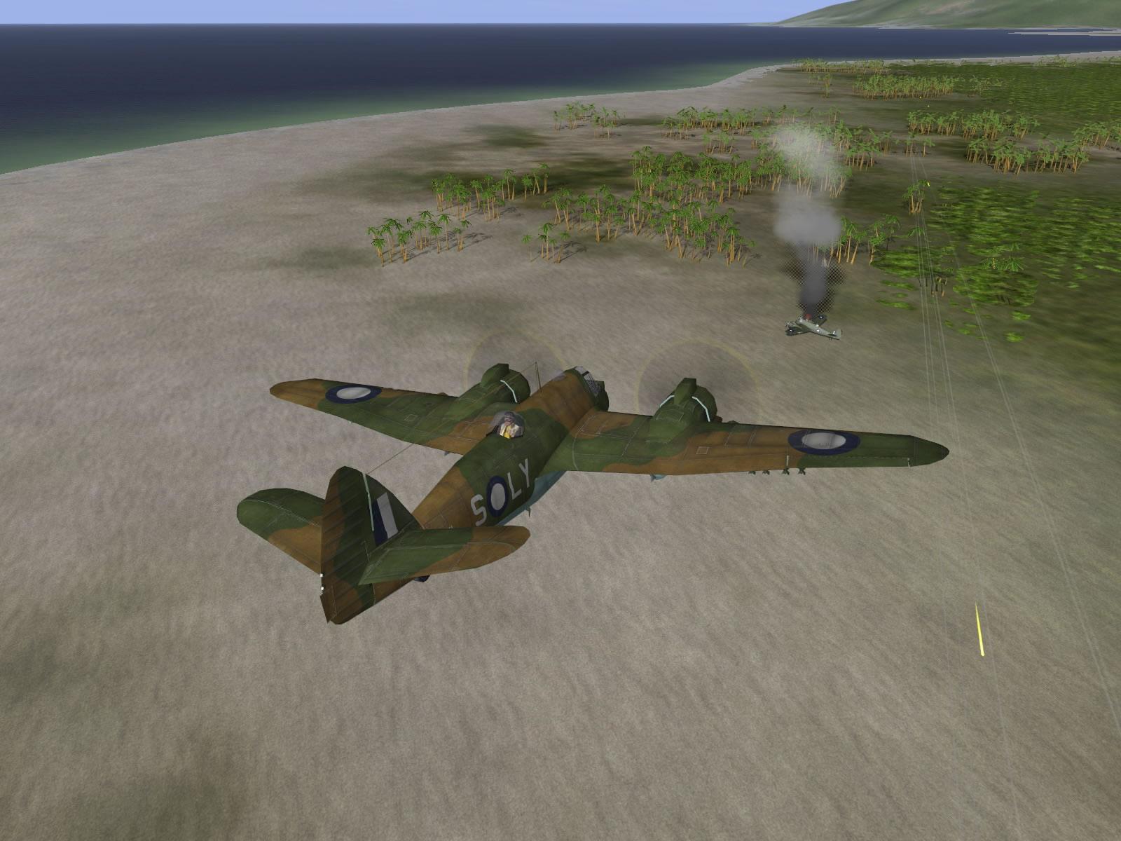 Download IL2 Missions Big Yanni Rescue 009