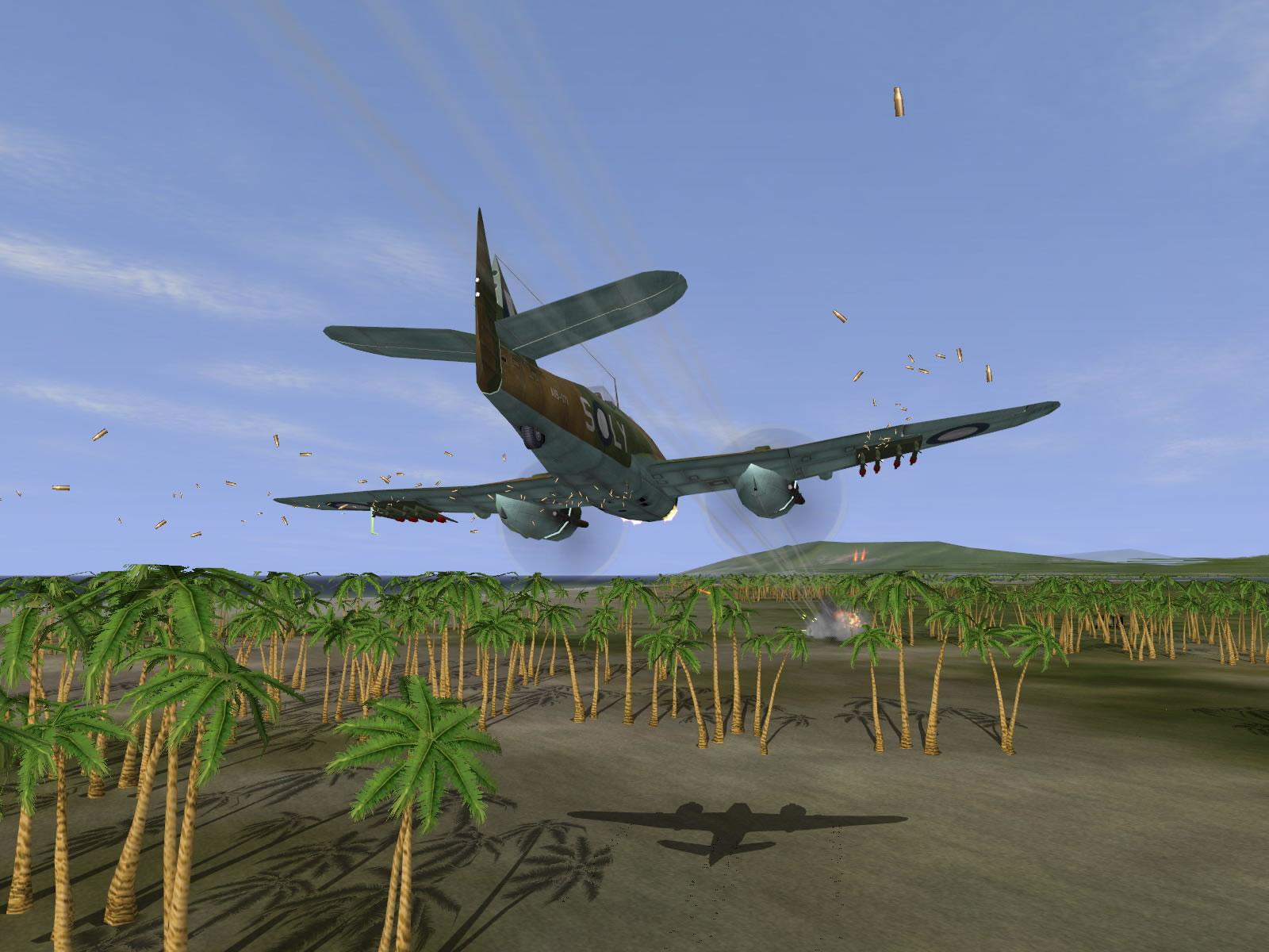 Download IL2 Missions Big Yanni Rescue 012