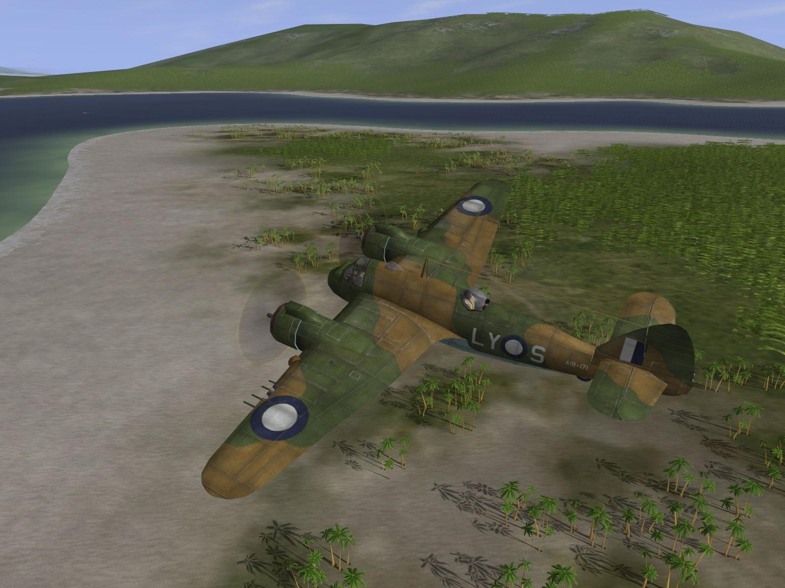Download IL2 Missions Big Yanni Rescue 013