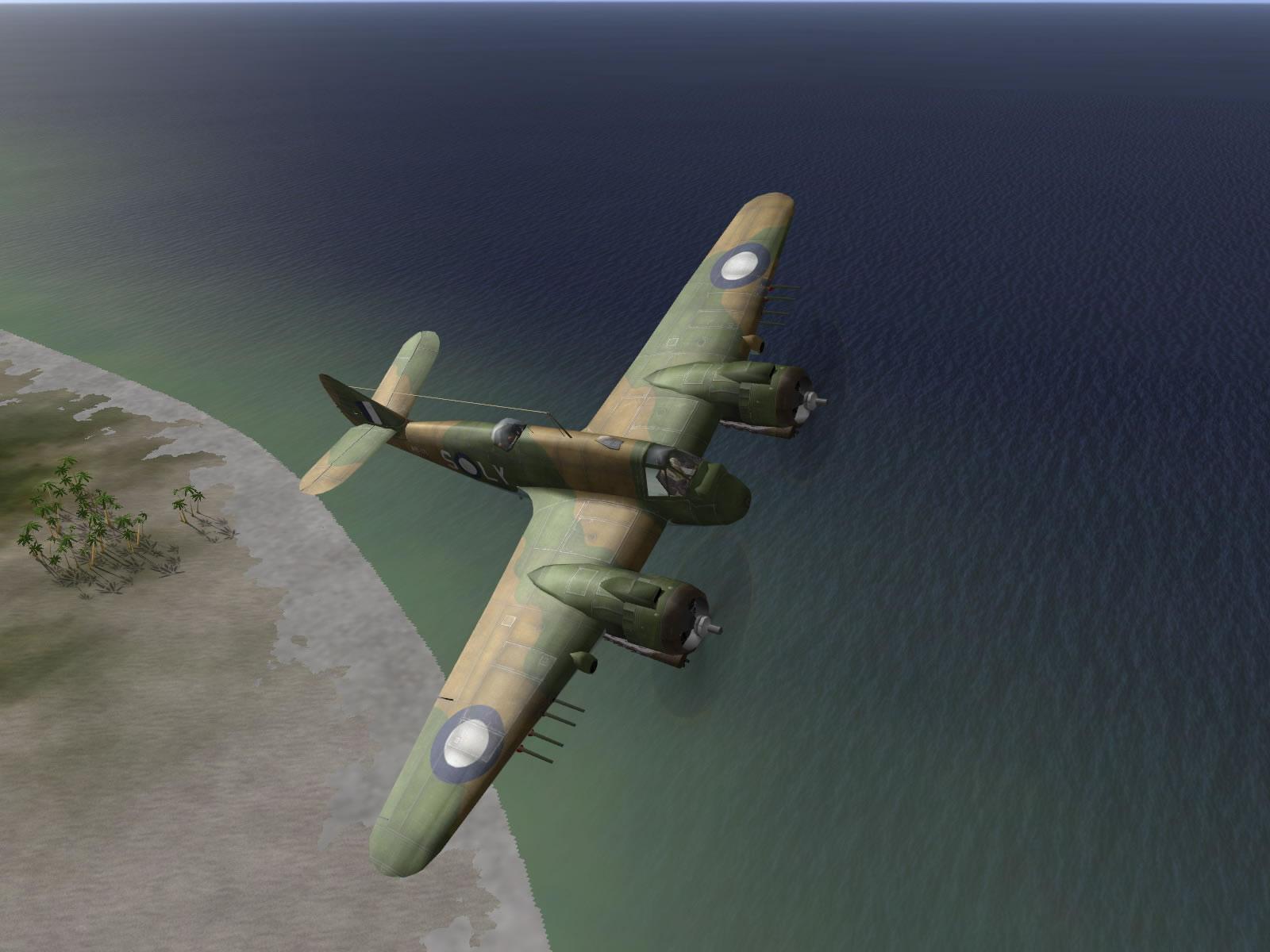 Download IL2 Missions Big Yanni Rescue 014