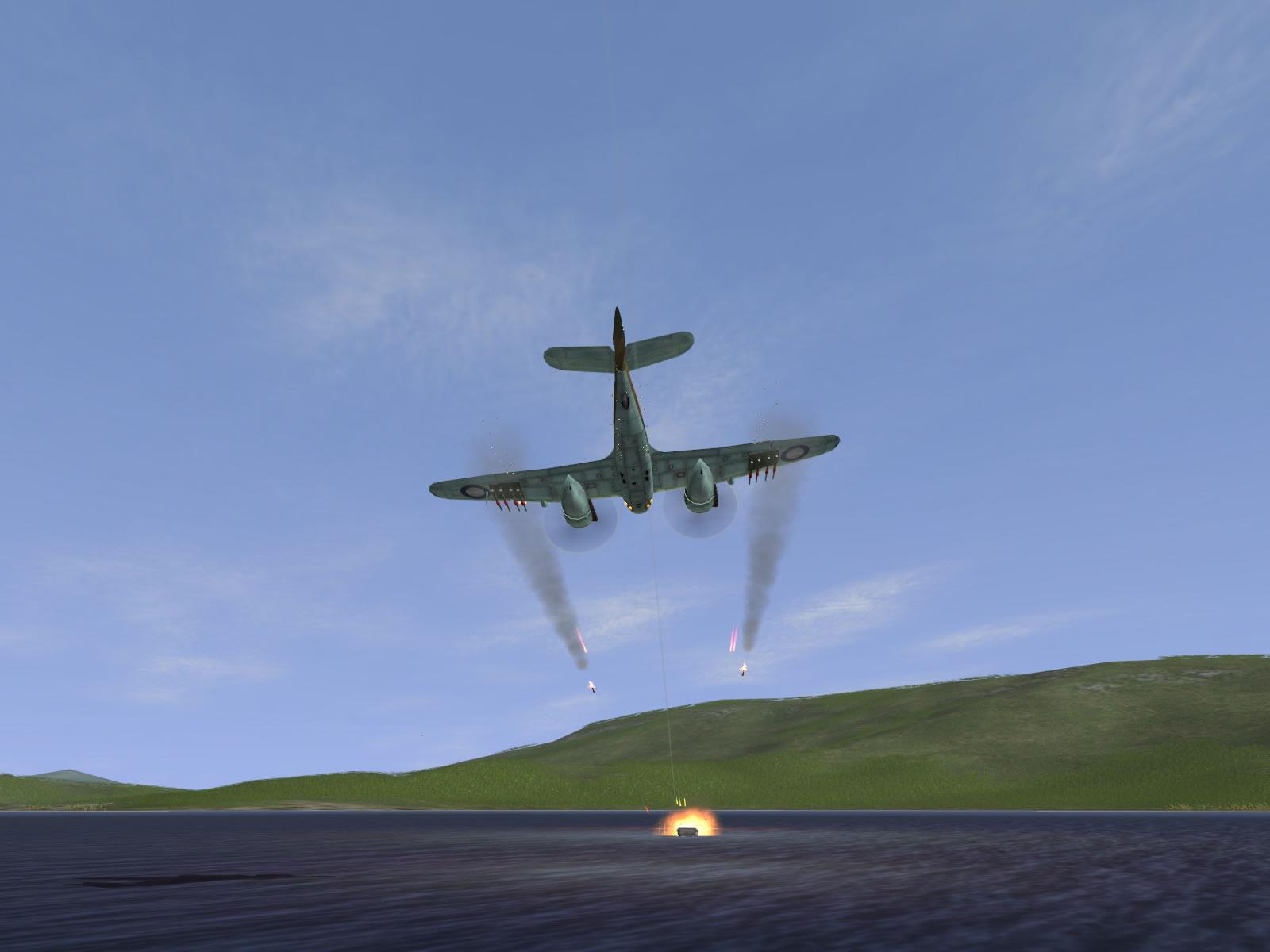 Download IL2 Missions Big Yanni Rescue 018