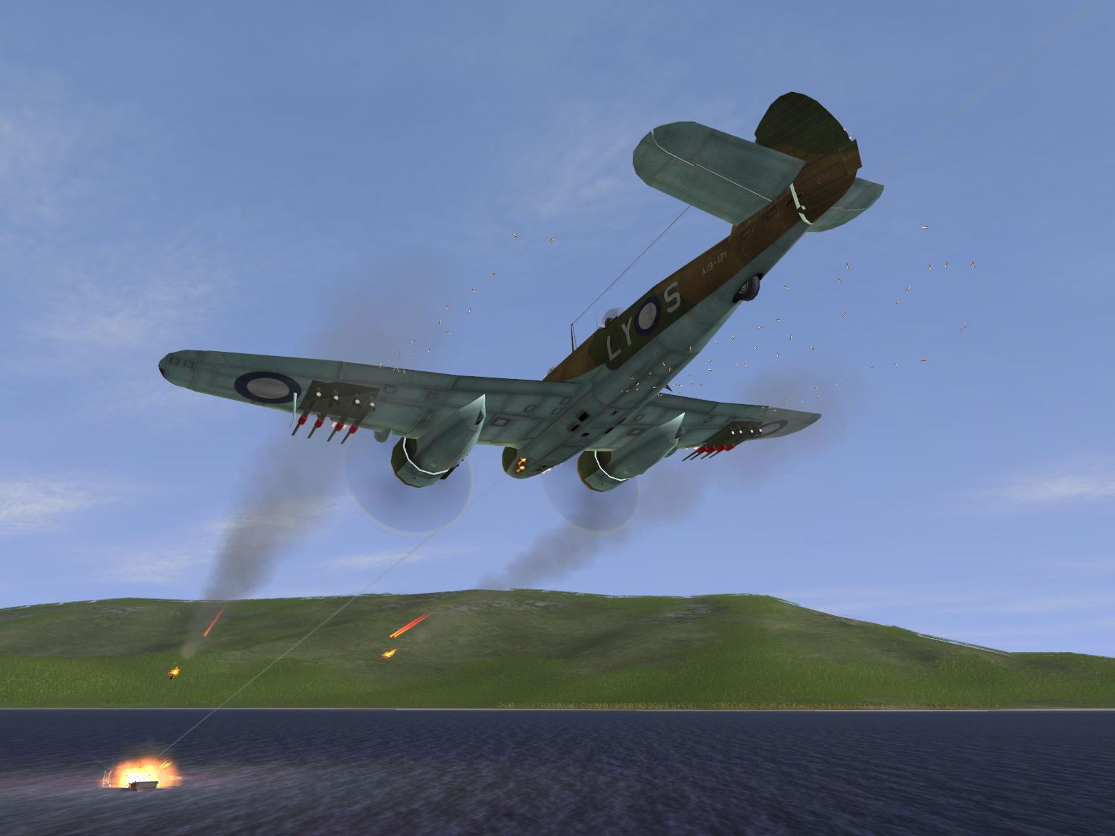 Download IL2 Missions Big Yanni Rescue 020
