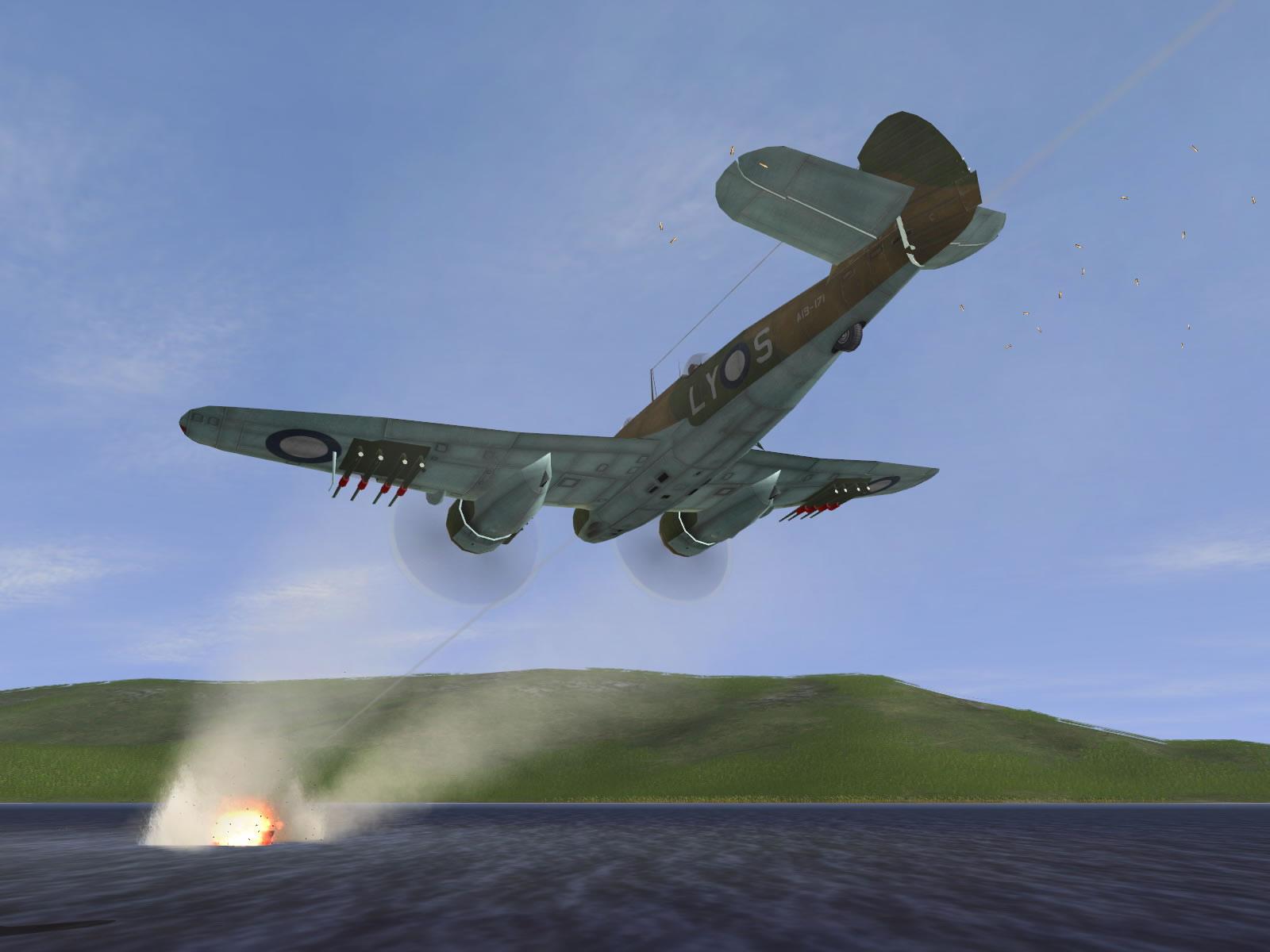 Download IL2 Missions Big Yanni Rescue 021