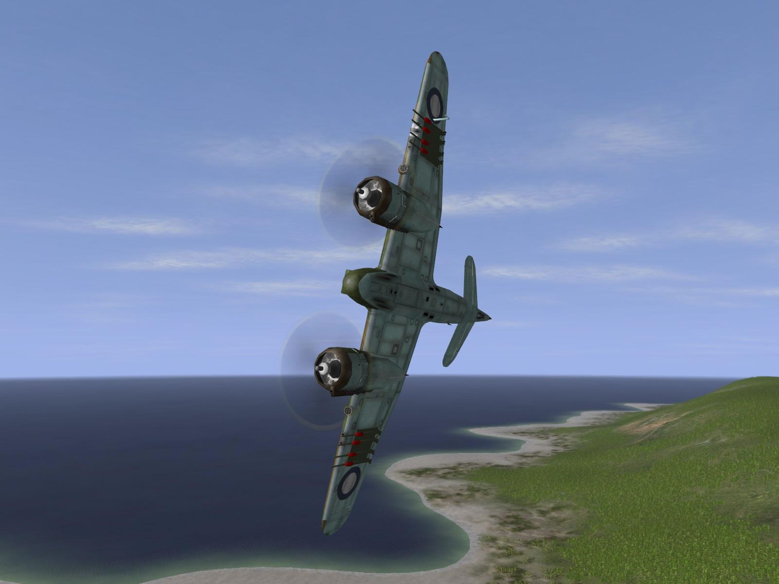 Download IL2 Missions Big Yanni Rescue 024