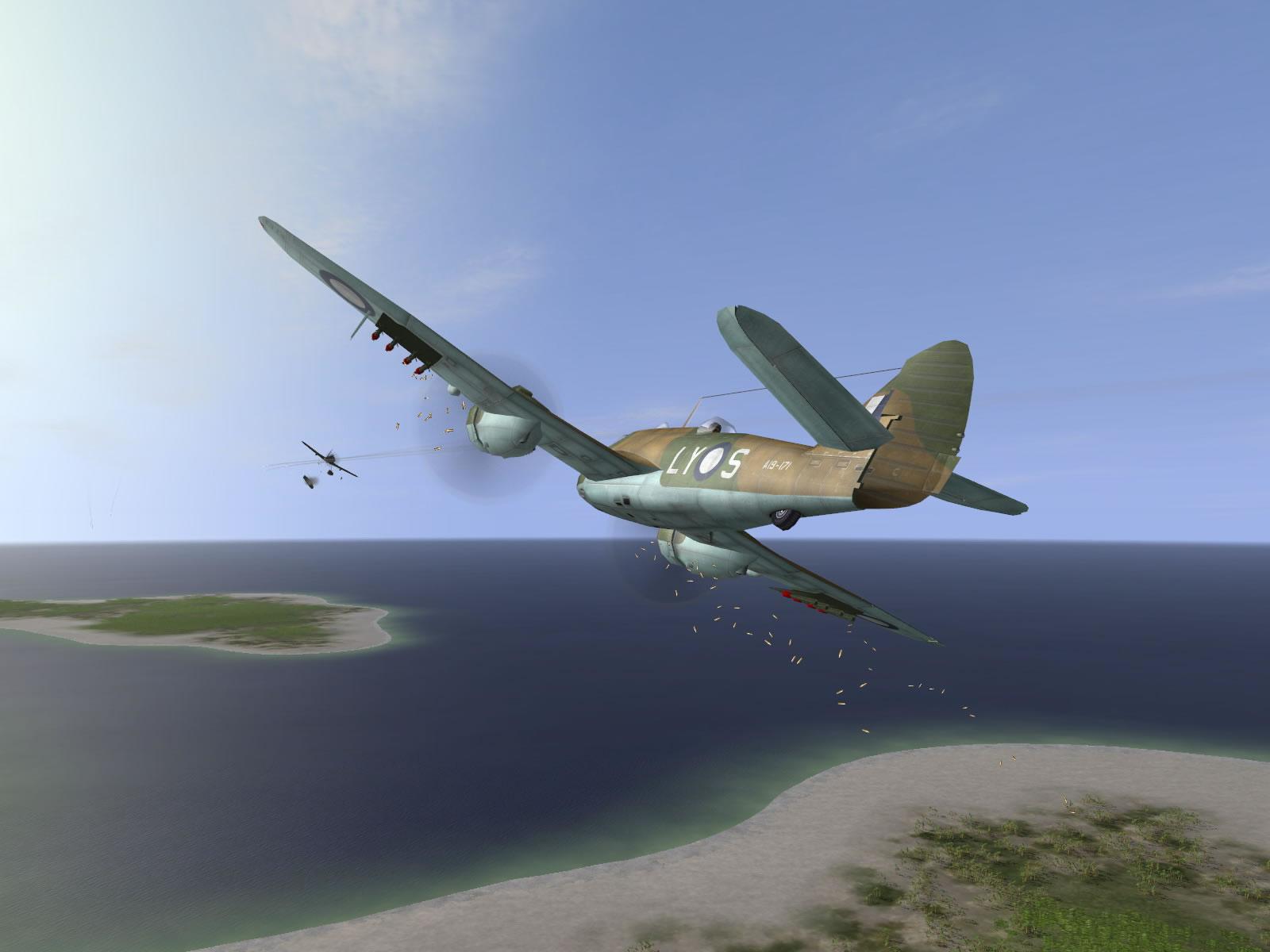 Download IL2 Missions Big Yanni Rescue 025