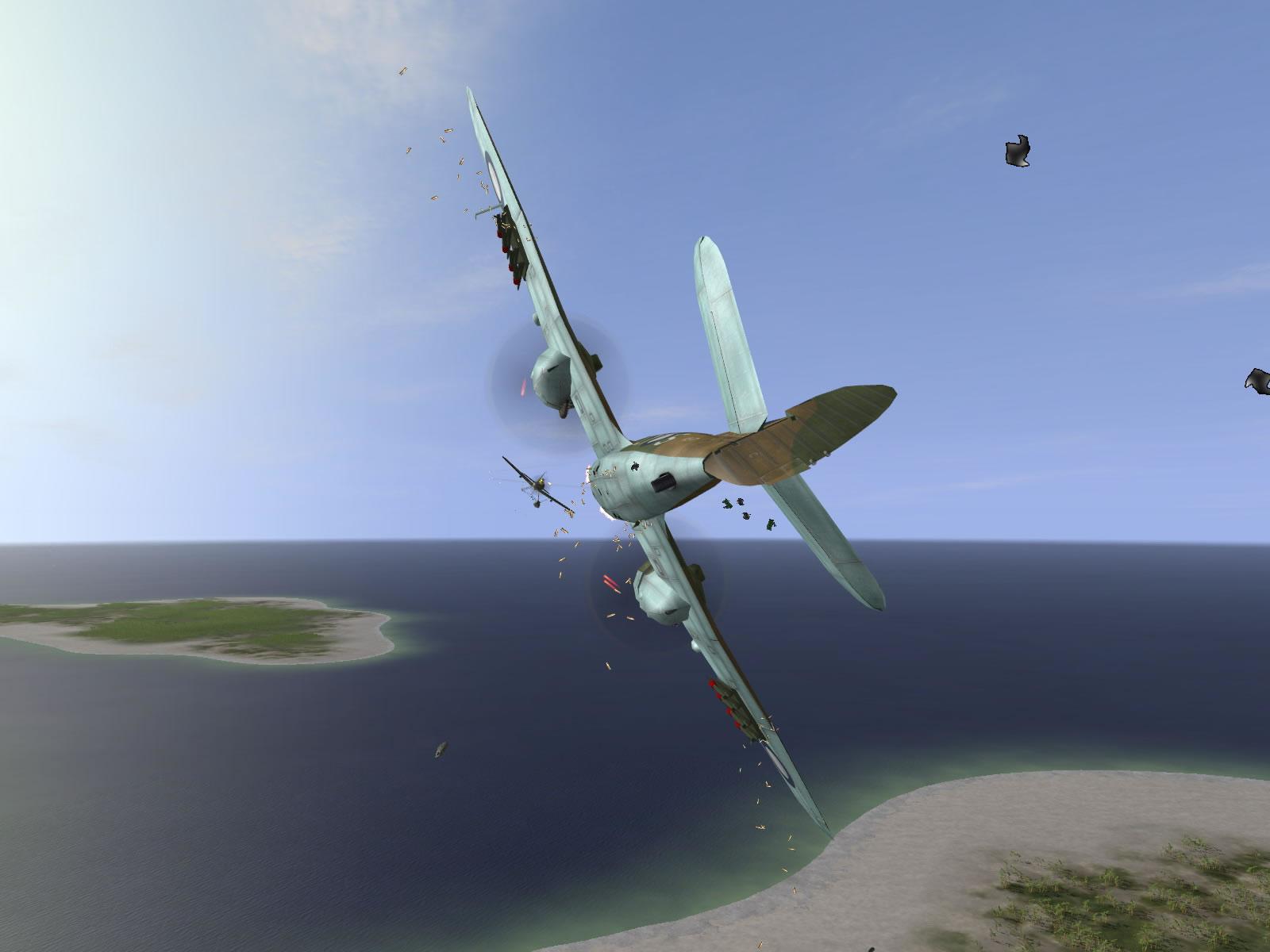 Download IL2 Missions Big Yanni Rescue 026