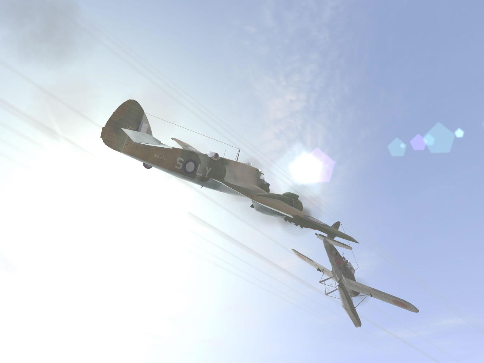 Download IL2 Missions Big Yanni Rescue 028