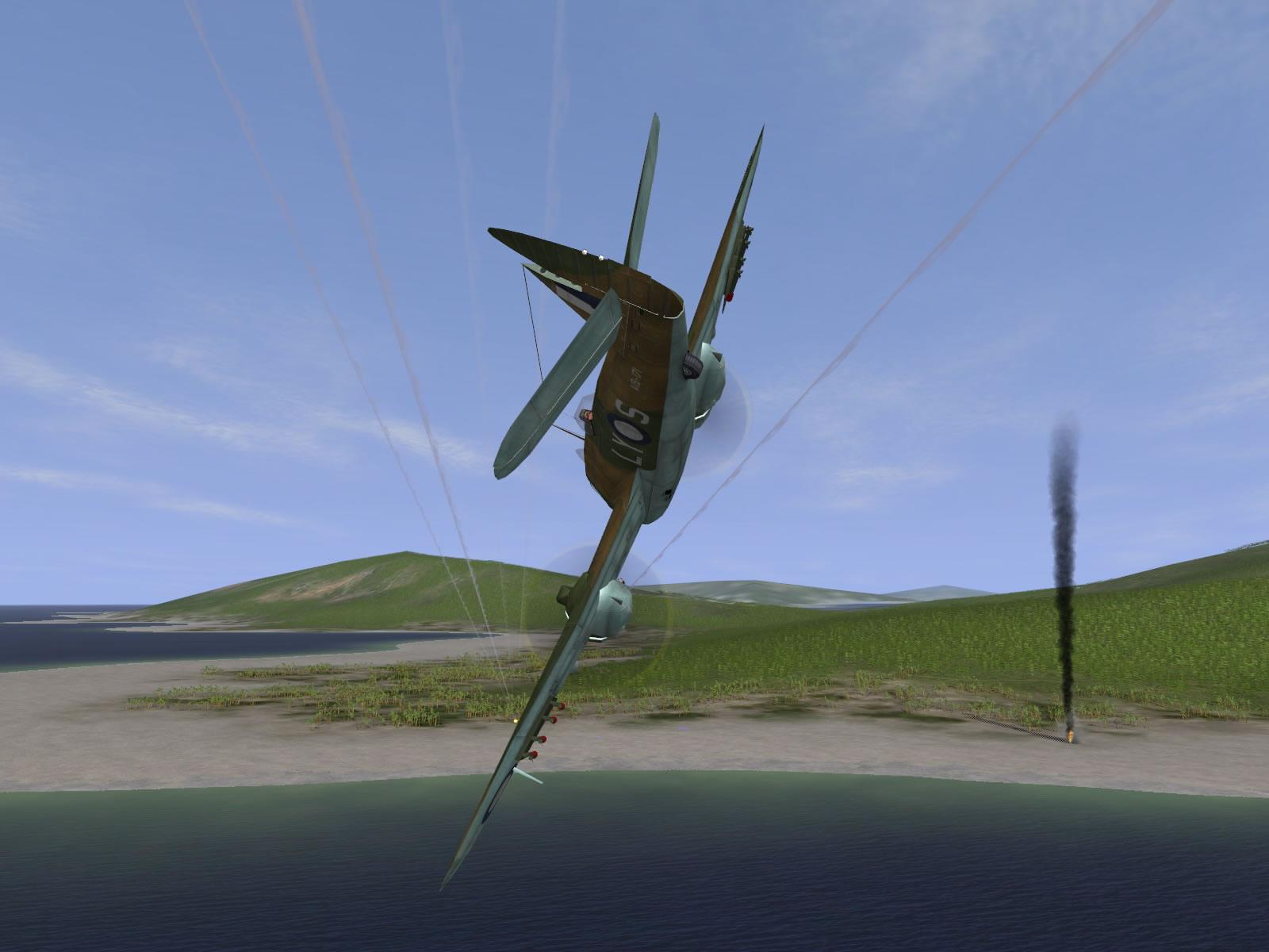 Download IL2 Missions Big Yanni Rescue 032