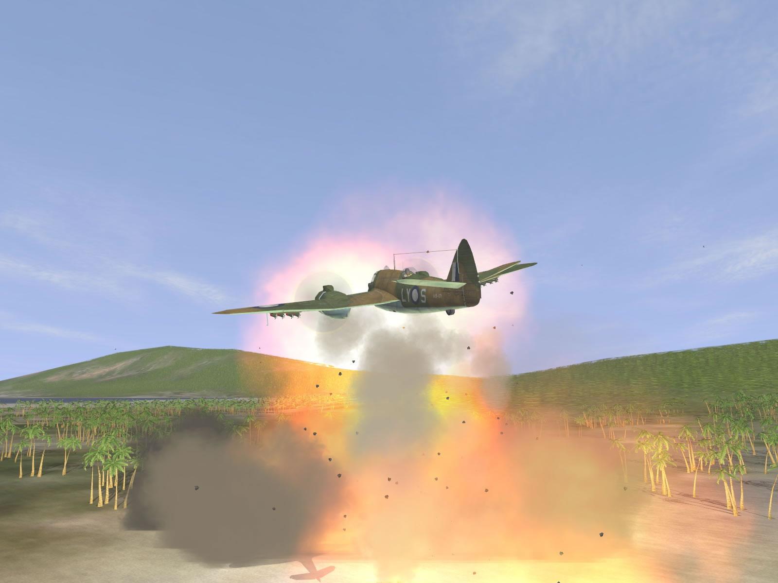 Download IL2 Missions Big Yanni Rescue 038