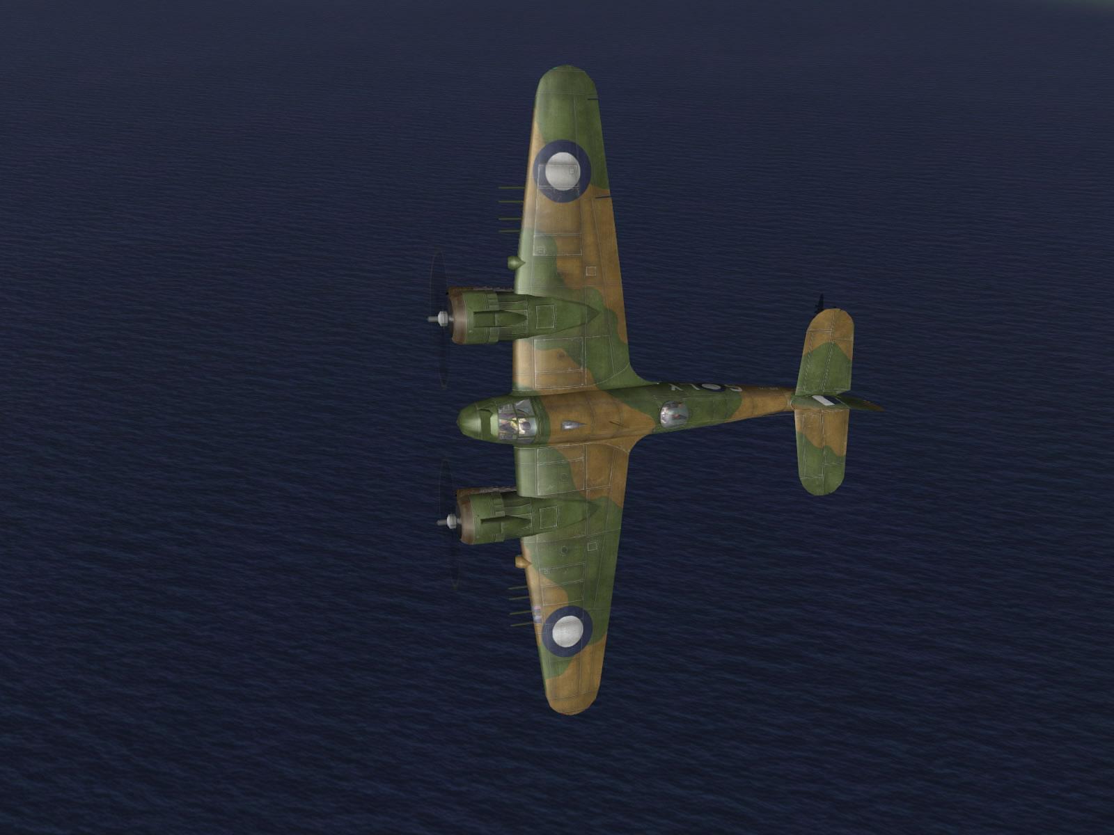 Download IL2 Missions Big Yanni Rescue 040