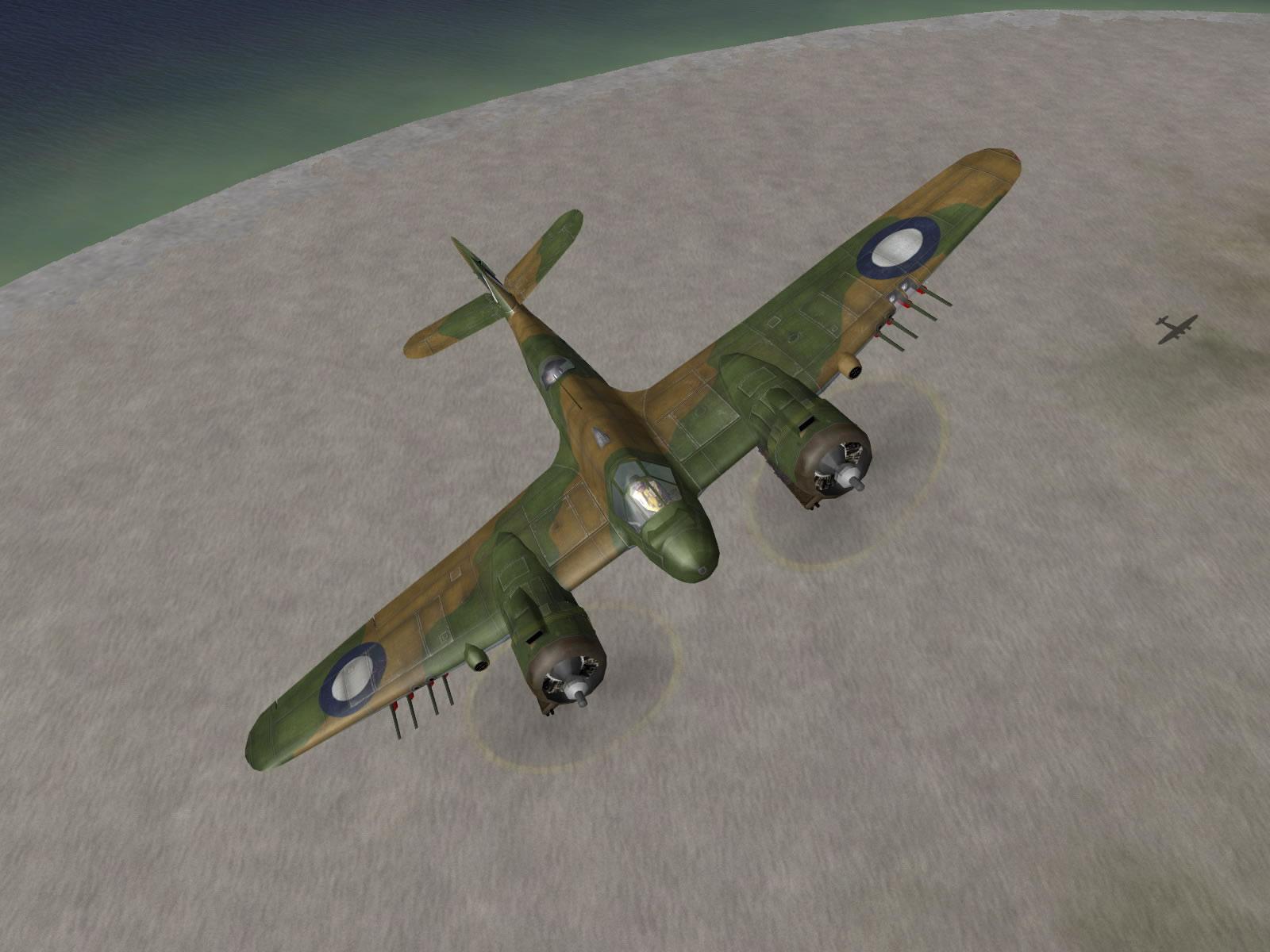 Download IL2 Missions Big Yanni Rescue 042