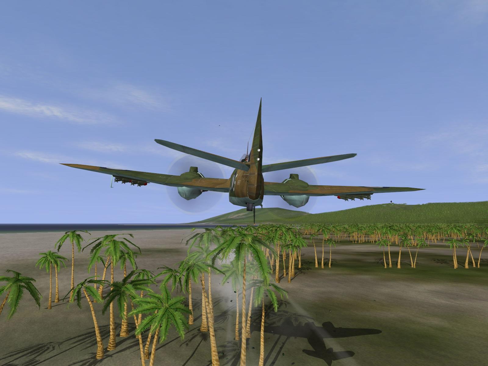 Download IL2 Missions Big Yanni Rescue 048