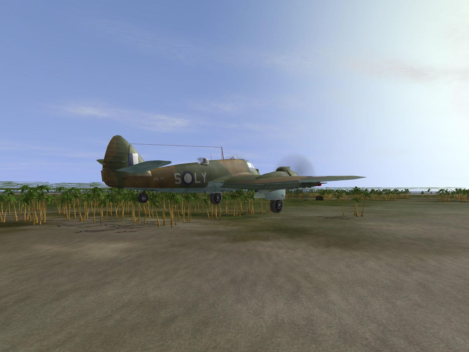 Download IL2 Missions Big Yanni Rescue 055