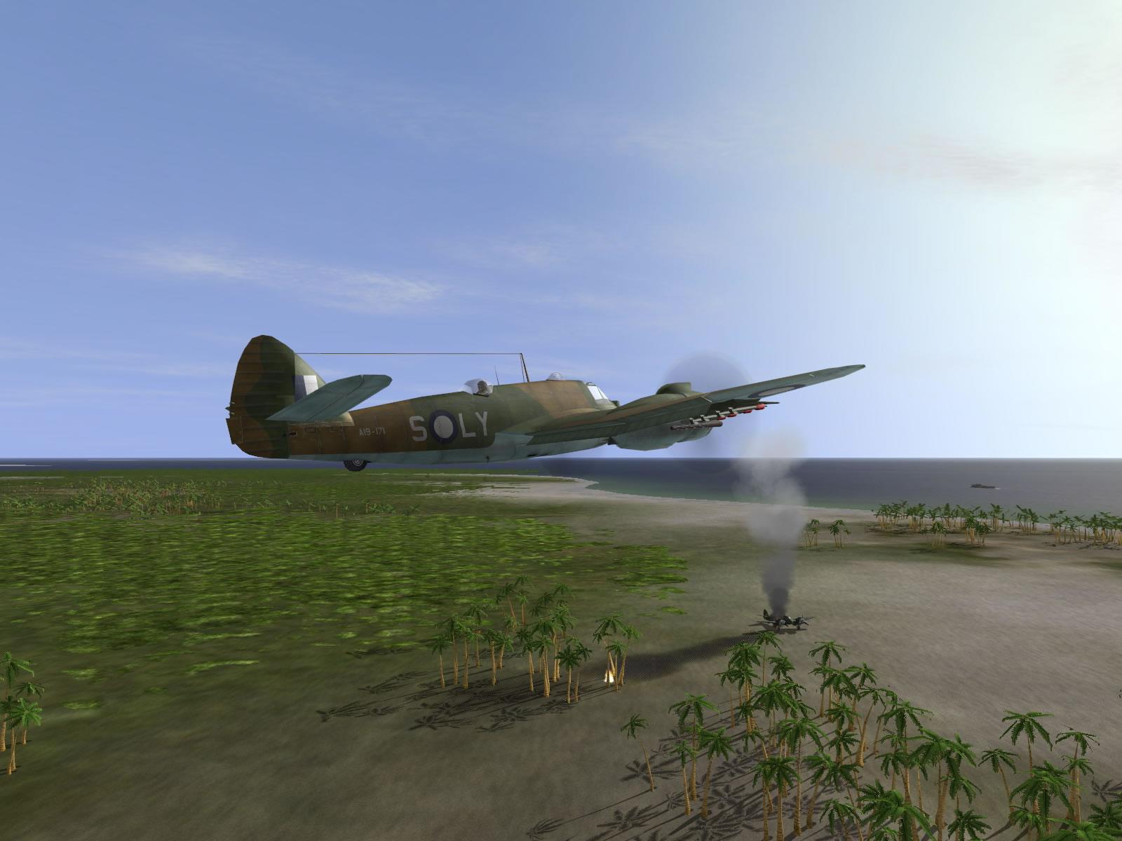 Download IL2 Missions Big Yanni Rescue 056