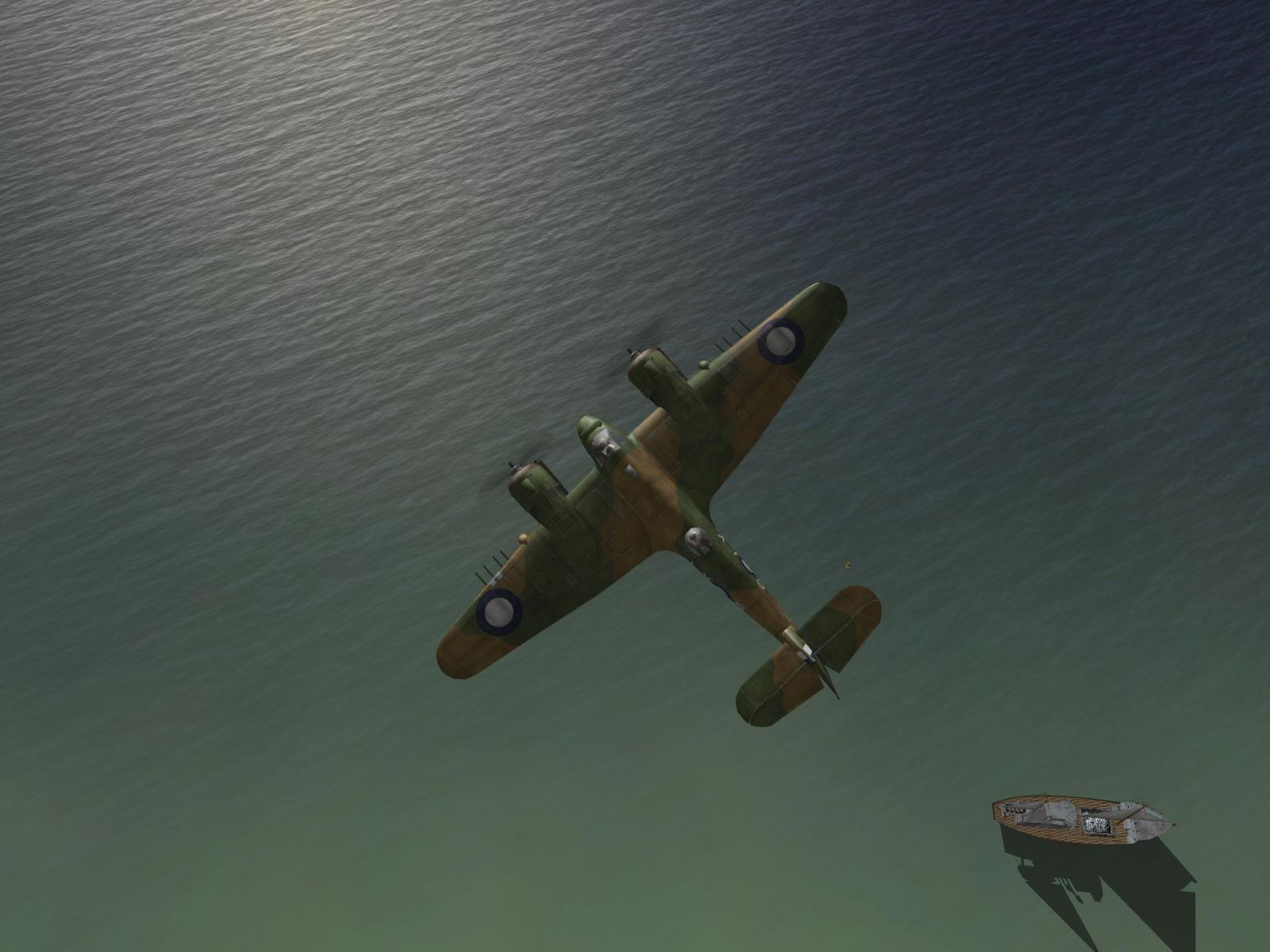 Download IL2 Missions Big Yanni Rescue 057