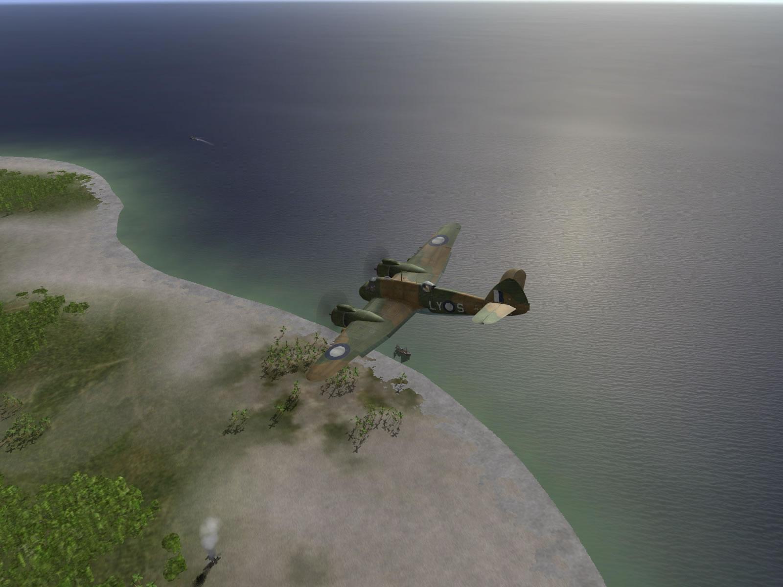 Download IL2 Missions Big Yanni Rescue 060