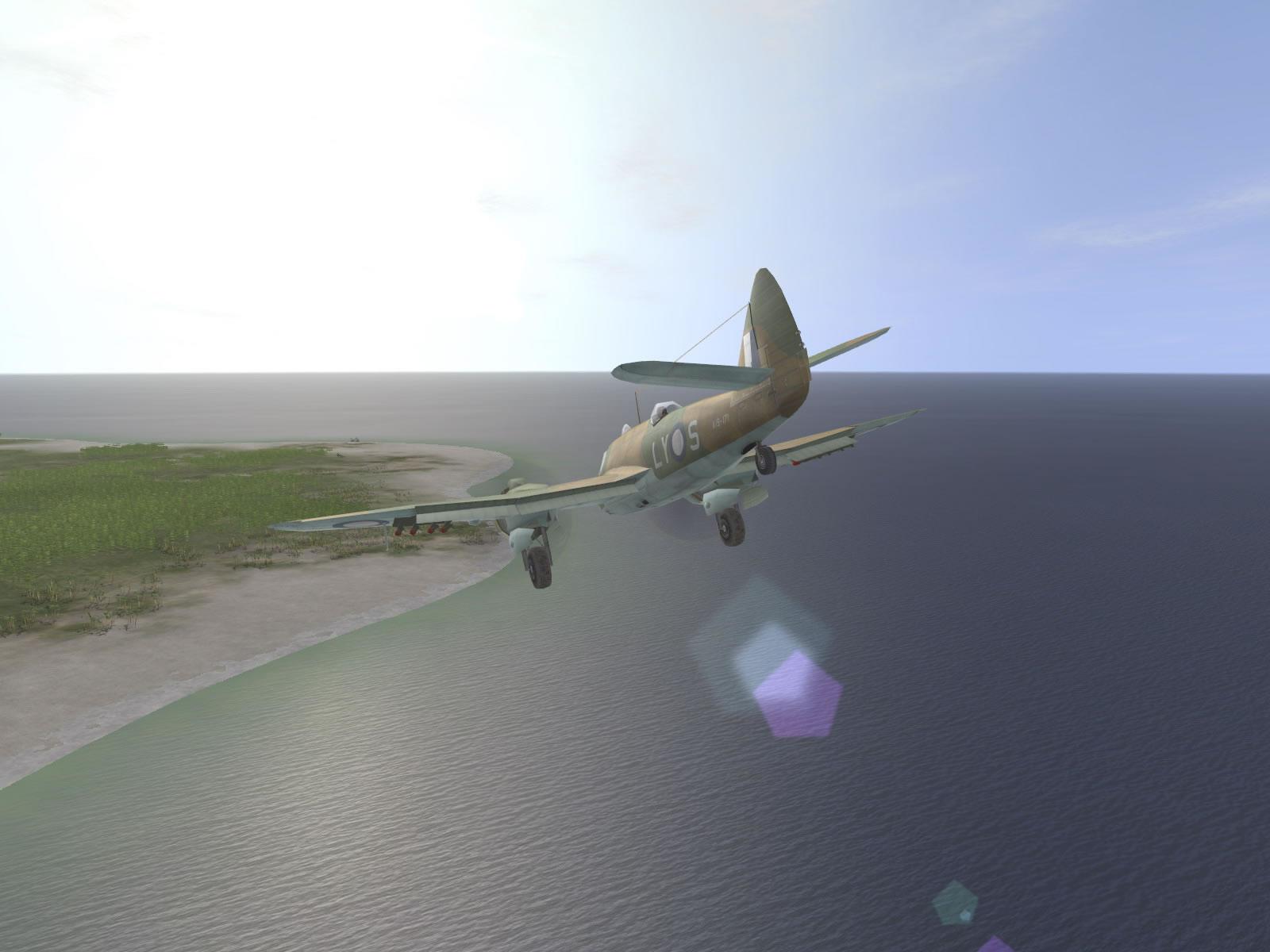 Download IL2 Missions Big Yanni Rescue 066