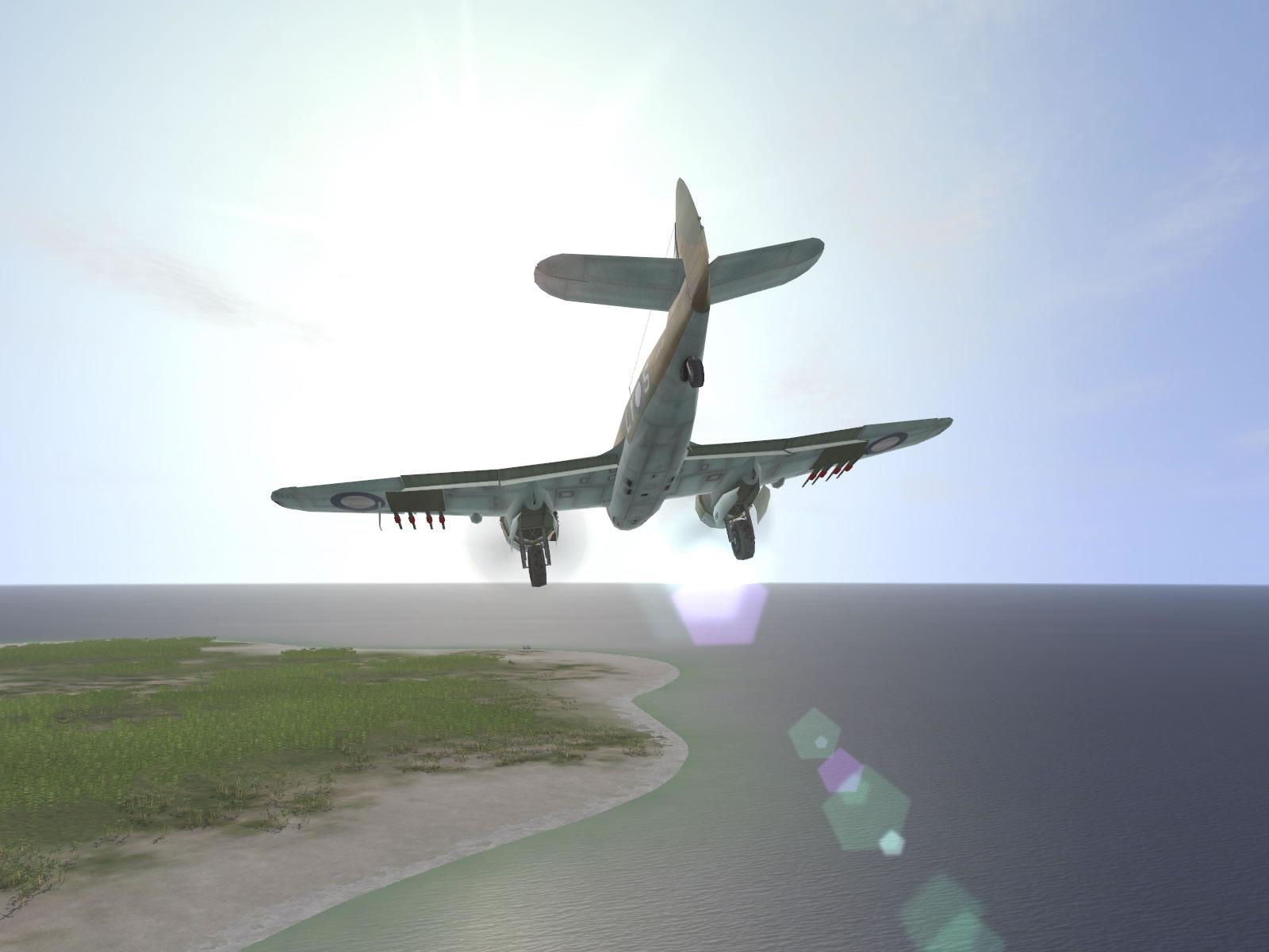 Download IL2 Missions Big Yanni Rescue 067