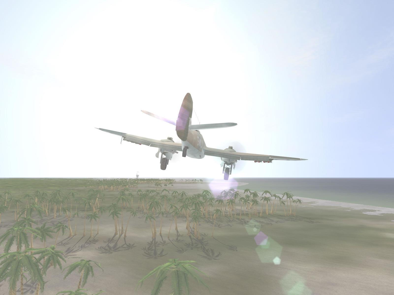 Download IL2 Missions Big Yanni Rescue 069