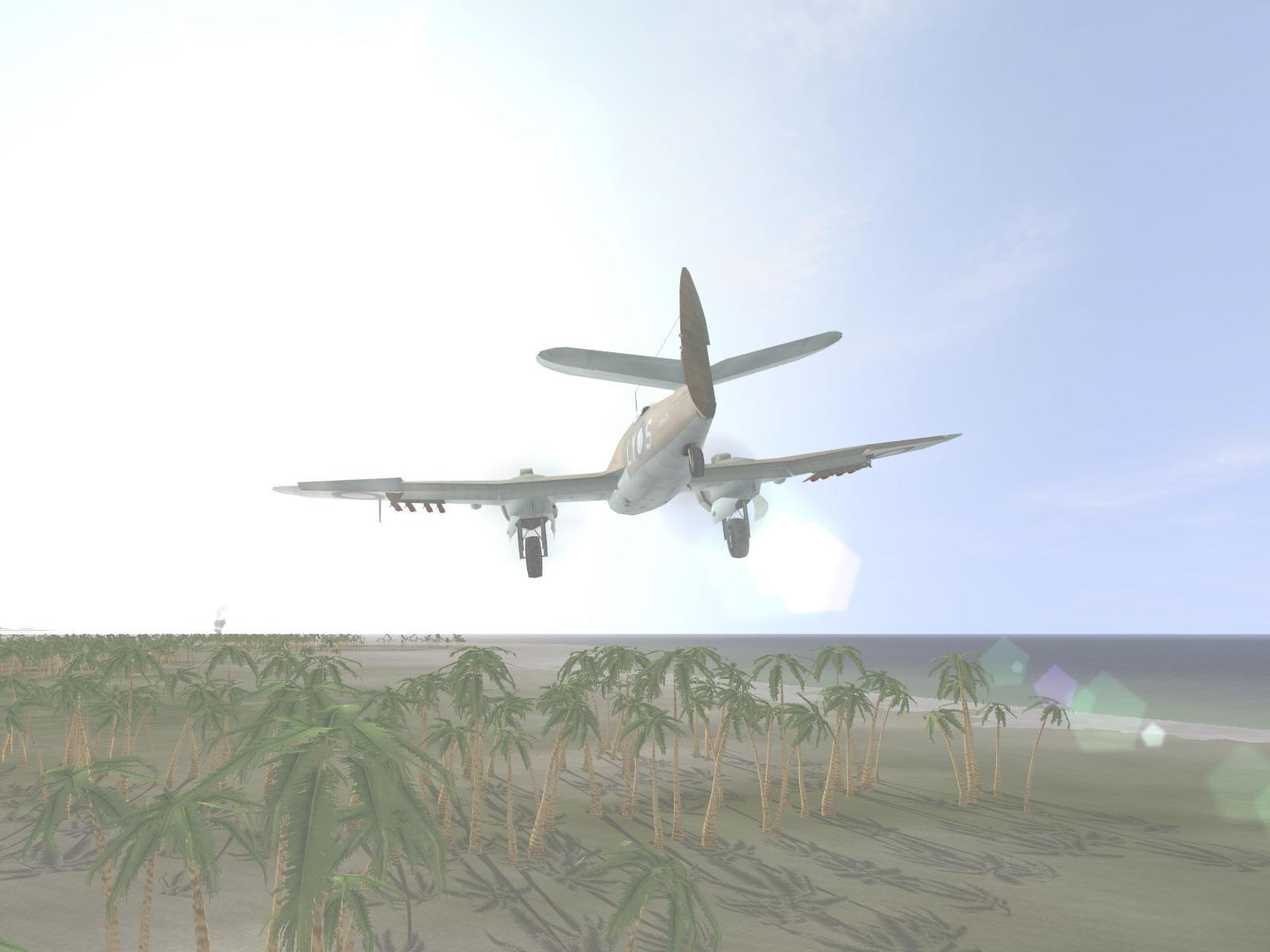 Download IL2 Missions Big Yanni Rescue 070