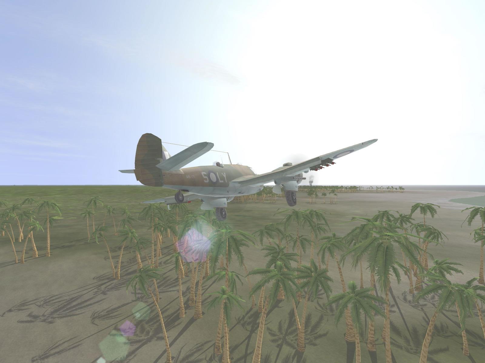Download IL2 Missions Big Yanni Rescue 072