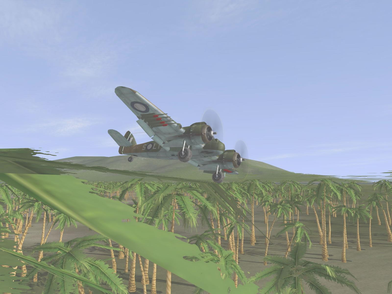 Download IL2 Missions Big Yanni Rescue 074