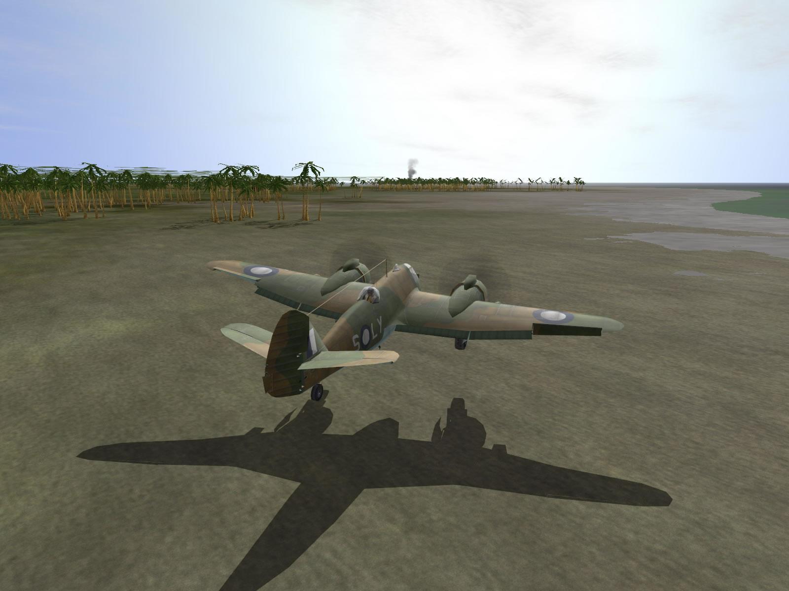 Download IL2 Missions Big Yanni Rescue 077