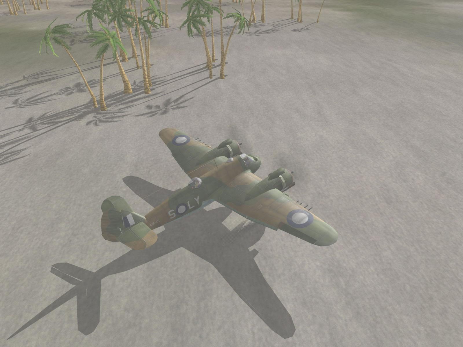 Download IL2 Missions Big Yanni Rescue 082