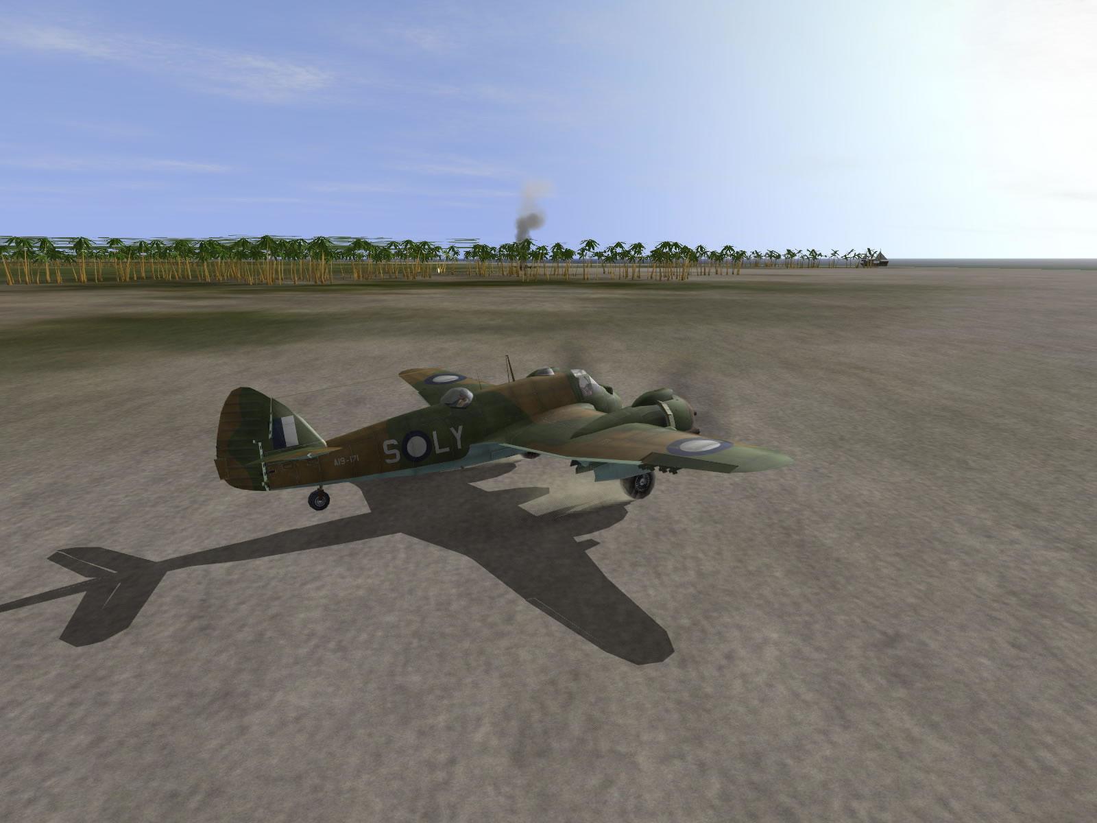 Download IL2 Missions Big Yanni Rescue 085