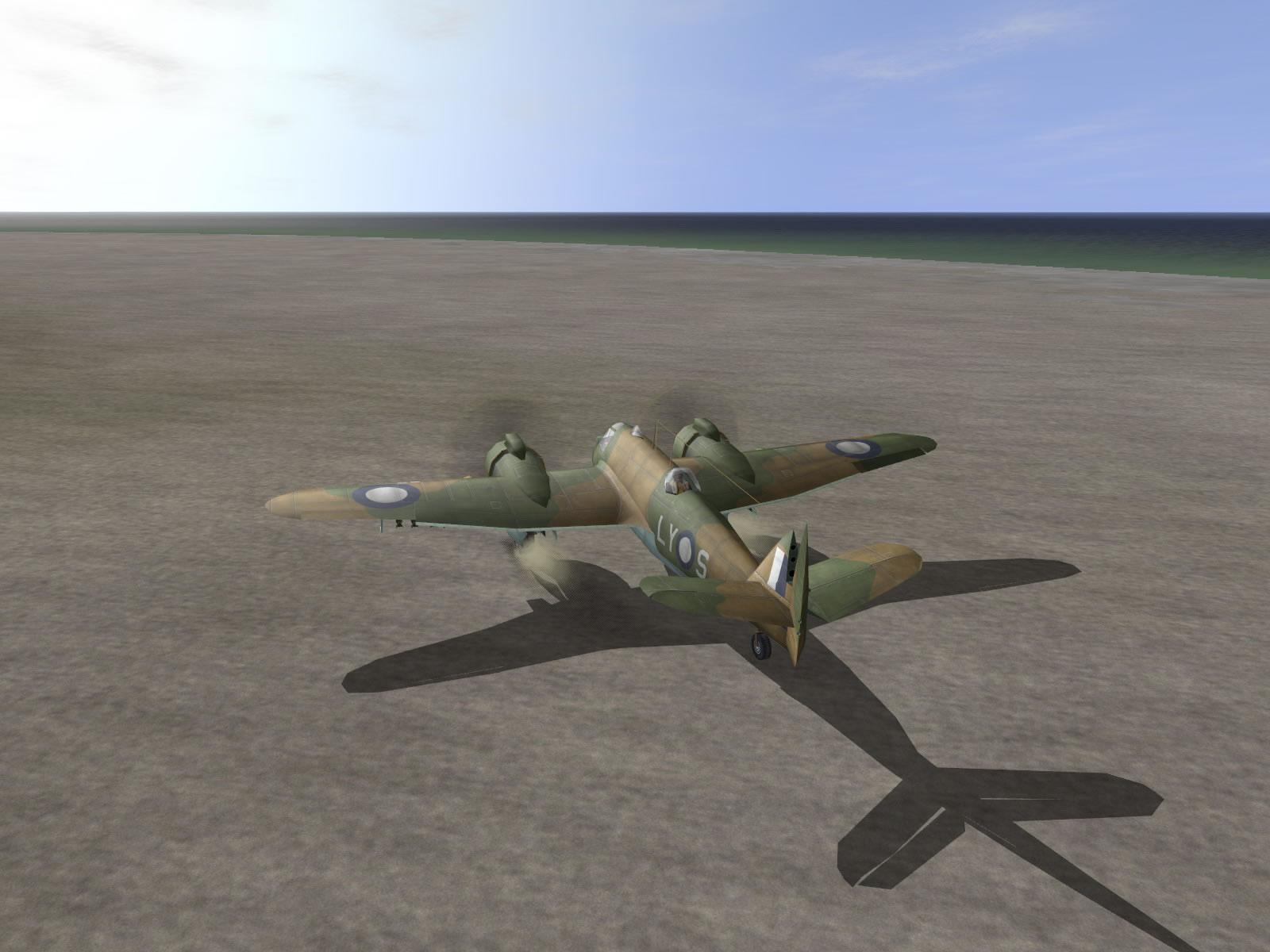 Download IL2 Missions Big Yanni Rescue 086