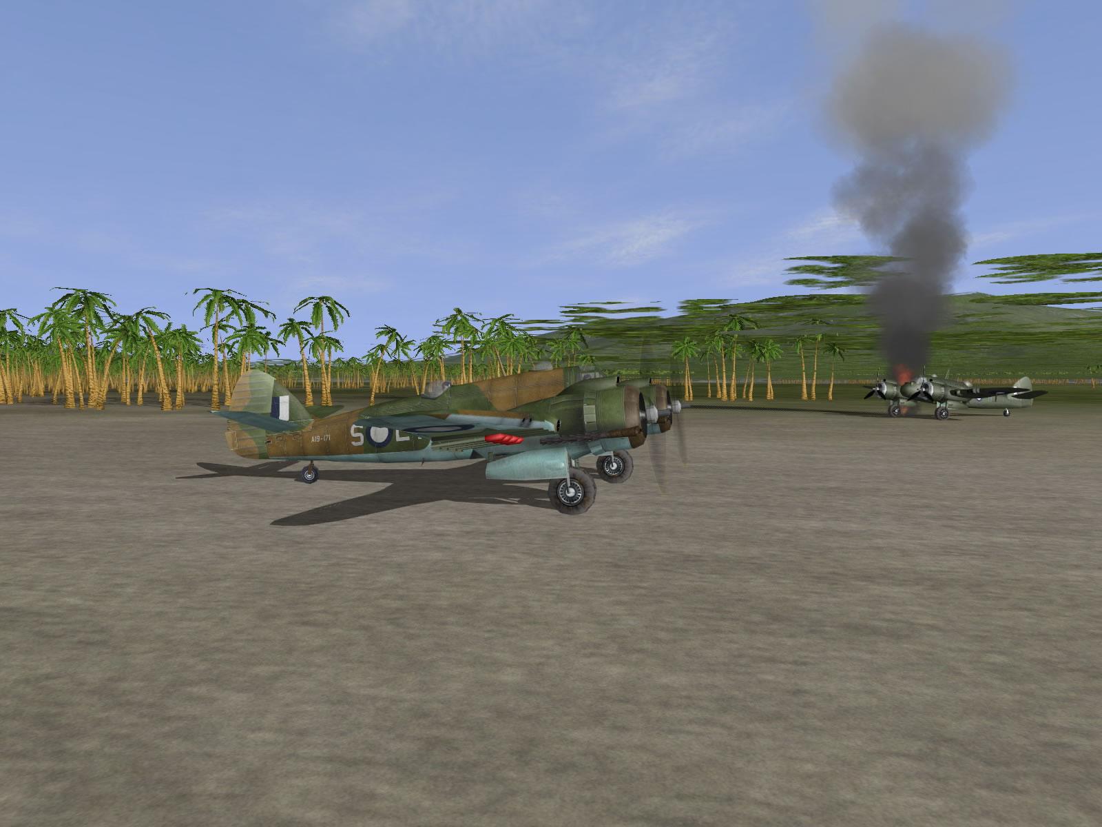 Download IL2 Missions Big Yanni Rescue 092