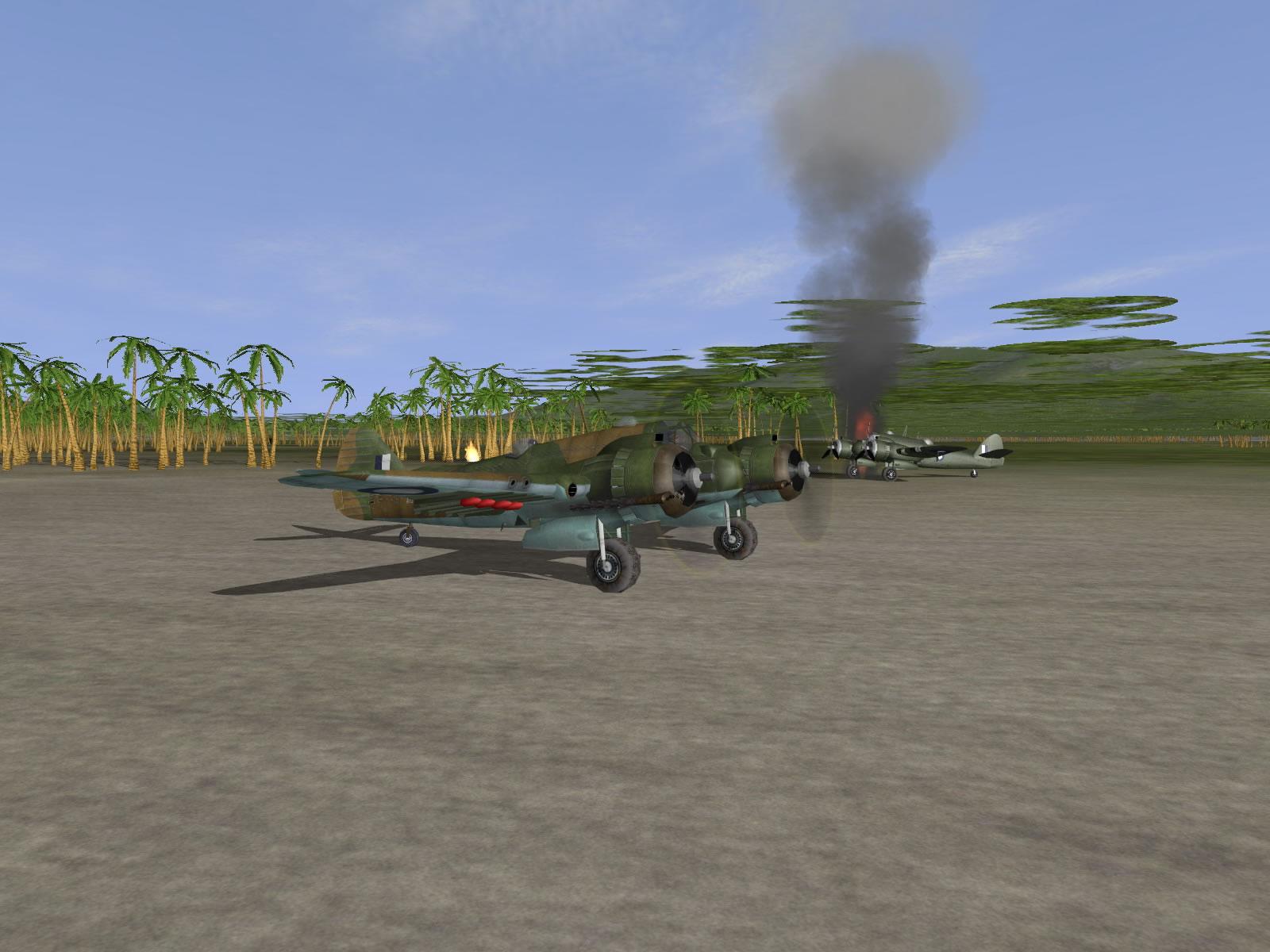 Download IL2 Missions Big Yanni Rescue 093