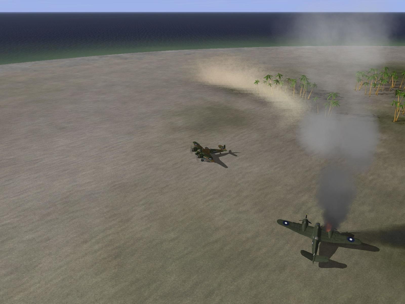 Download IL2 Missions Big Yanni Rescue 094