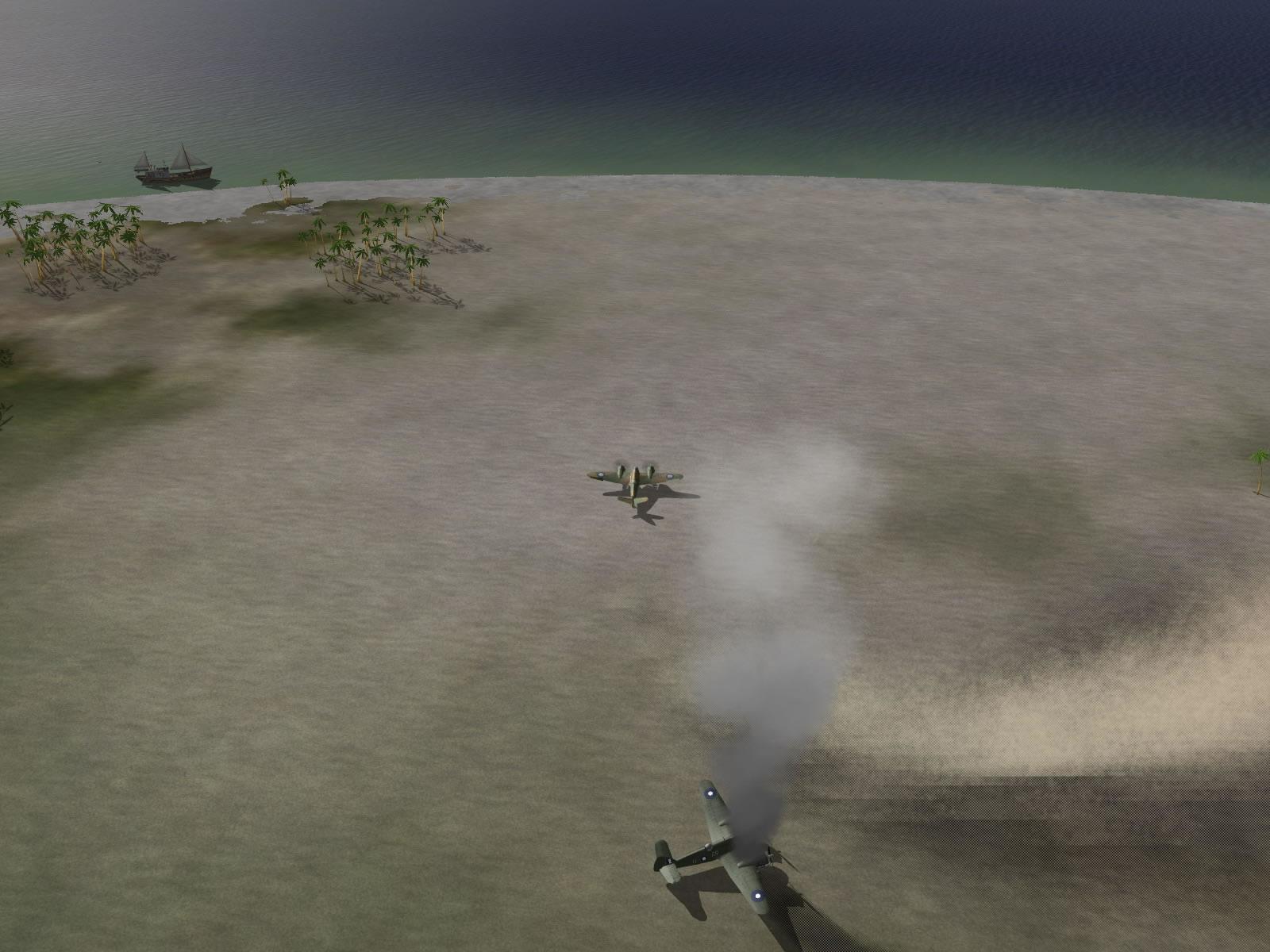 Download IL2 Missions Big Yanni Rescue 095