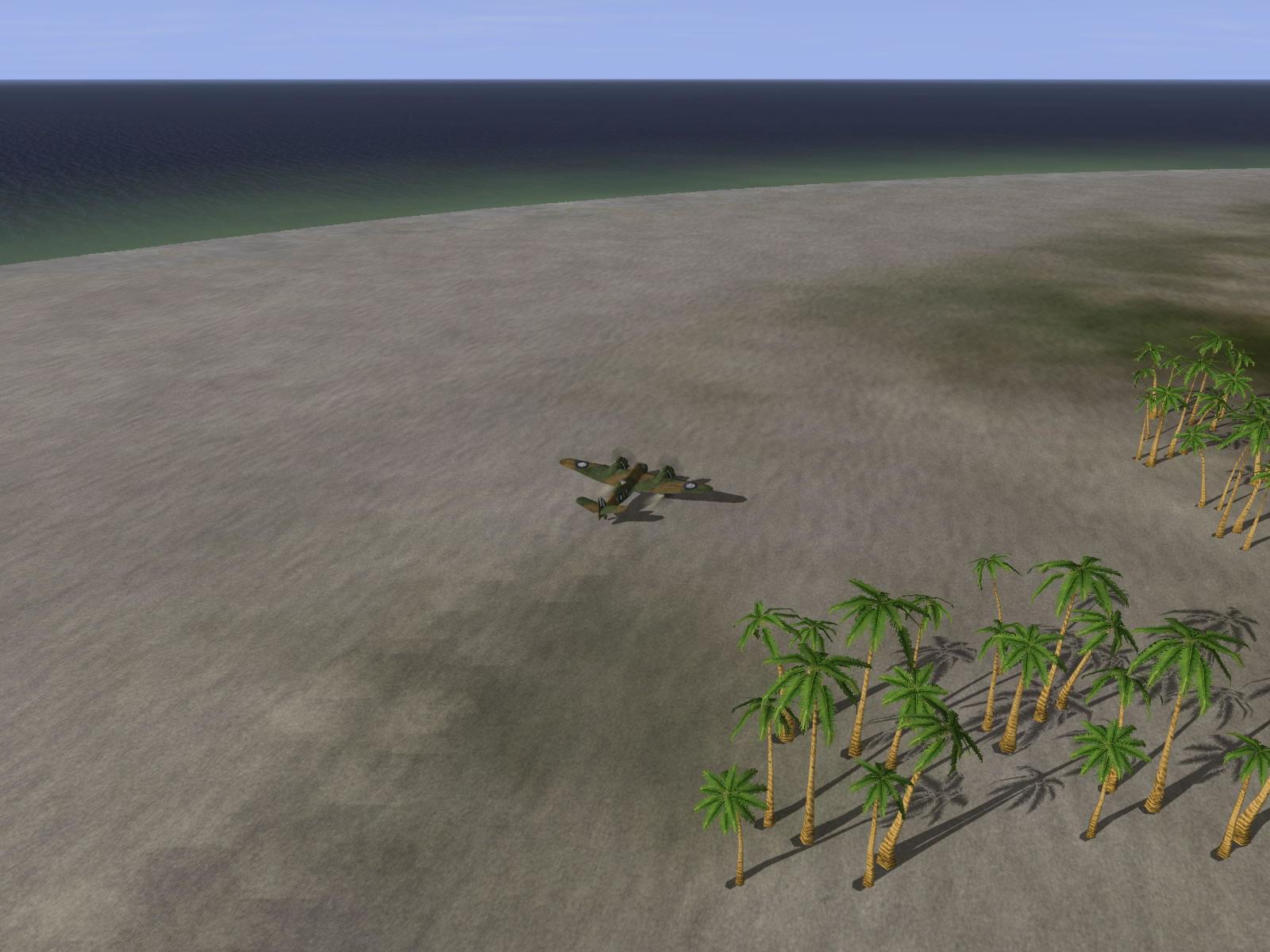 Download IL2 Missions Big Yanni Rescue 097