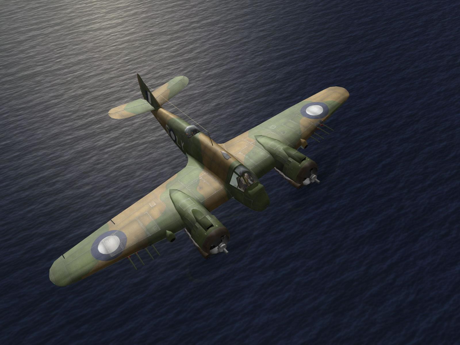 Download IL2 Missions Big Yanni Rescue 102