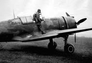Asisbiz Curtiss Hawk H 75A French Airforce Battle of France 1939 11