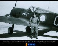 Asisbiz Curtiss Hawk H 75A2 French Airforce GCII.4 Y01 Max Vincotte France early 1940 01