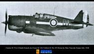 Asisbiz Curtiss Hawk H 75A2 Vichy French GCI.5 White 1 No 193 Max Vincotte 1941