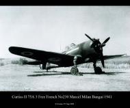 Asisbiz Curtiss Hawk H 75A3 Free French No230 Marcel Milan Bangui 1941 01