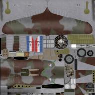 Asisbiz IL2 HM Hawk 75A 3 FAF GCII.5 W11 Duda France 1940 NM