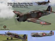 Asisbiz IL2 HM Hawk 75A 3 FAF GCII.5 W11 Duda France 1940 V00