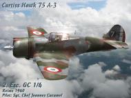 Asisbiz IL2 IM Hawk 75A 3 FAF GCI.4 Joannes Cucumel W7 France 1940 V0A