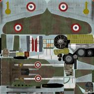 Asisbiz IL2 IM Hawk 75A 3 FAF GCII.4 Y01 France 1940 NC