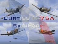 Asisbiz IL2 MS Hawk 75A 3 FAF GC11.5 W8 France 1939 V0B
