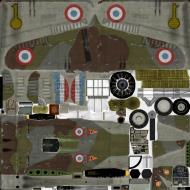 Asisbiz IL2 TA Hawk 75A3 GCI.5 No151 U051 Jean Mary Accart Pontarlier 1940 B