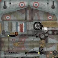 Asisbiz IL2 TA Hawk 75A3 GCI.5 No217 Meslee Suippes 1940