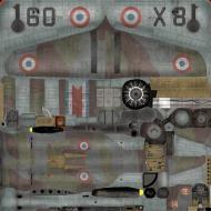Asisbiz IL2 TA Hawk 75A3 GCI.5 No61 X860 Vasatko Suippes 1940