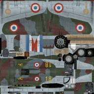 Asisbiz IL2 TA Hawk 75A3 GCII.4 No218 Cartier 1939