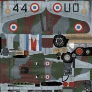 Asisbiz IL2 TA Hawk 75A3 GCII.5 No144 U044 Hugues France 1939